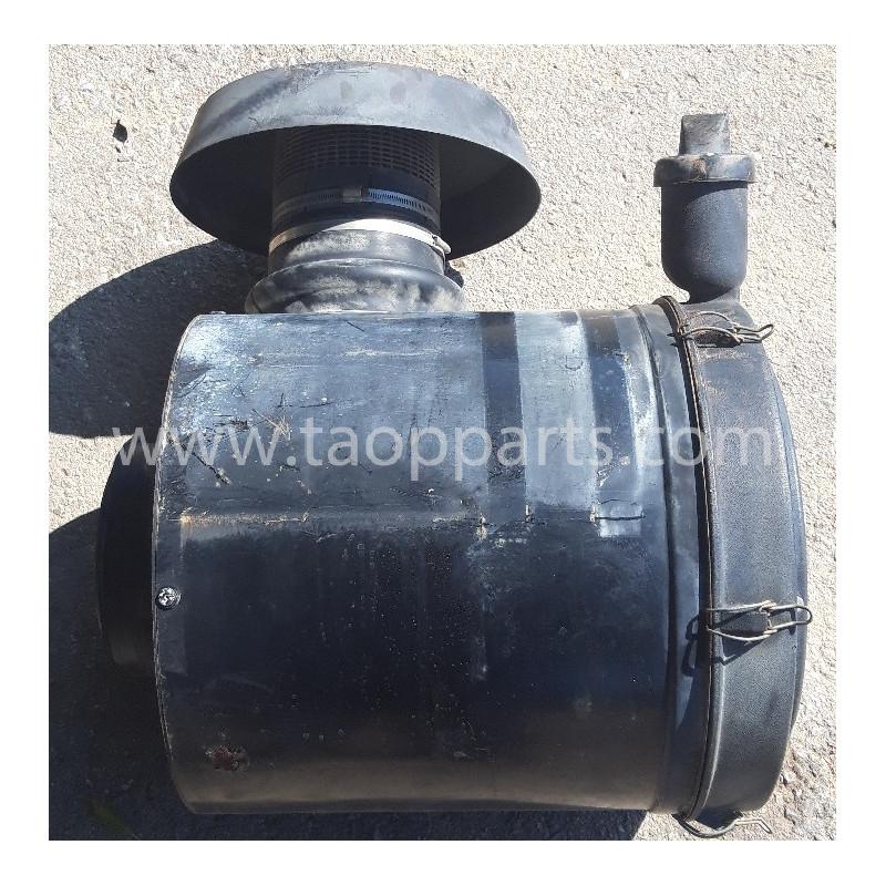 Carcasa de filtro de aire Volvo 11059302 para A40D · (SKU: 56865)