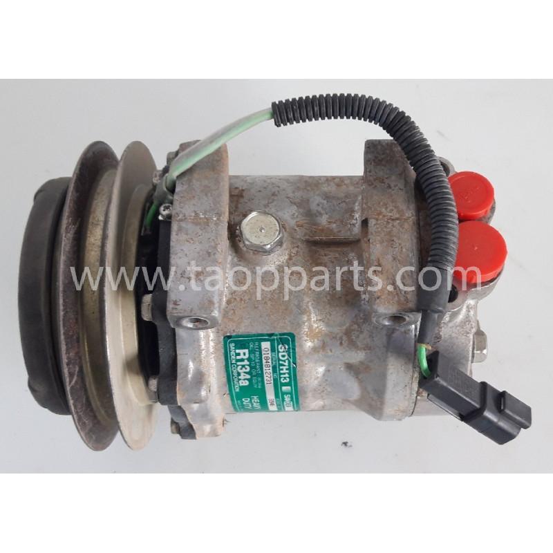 Compresseur 423-S62-4330 pour Chargeuse sur pneus Komatsu WA480-6 · (SKU: 56875)