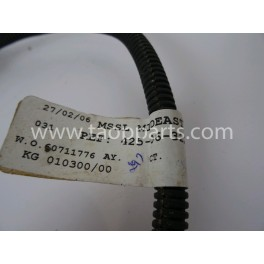 Instalacion Komatsu 425-06-32221 para WA500-6 · (SKU: 953)