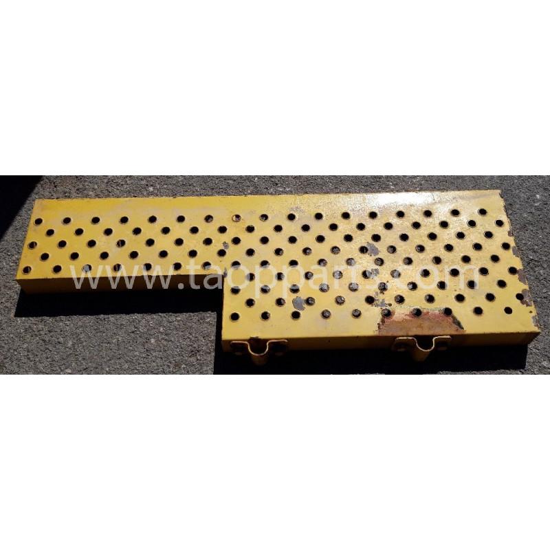 Komatsu Platform 569-54-61723 for HD465-5 · (SKU: 56890)