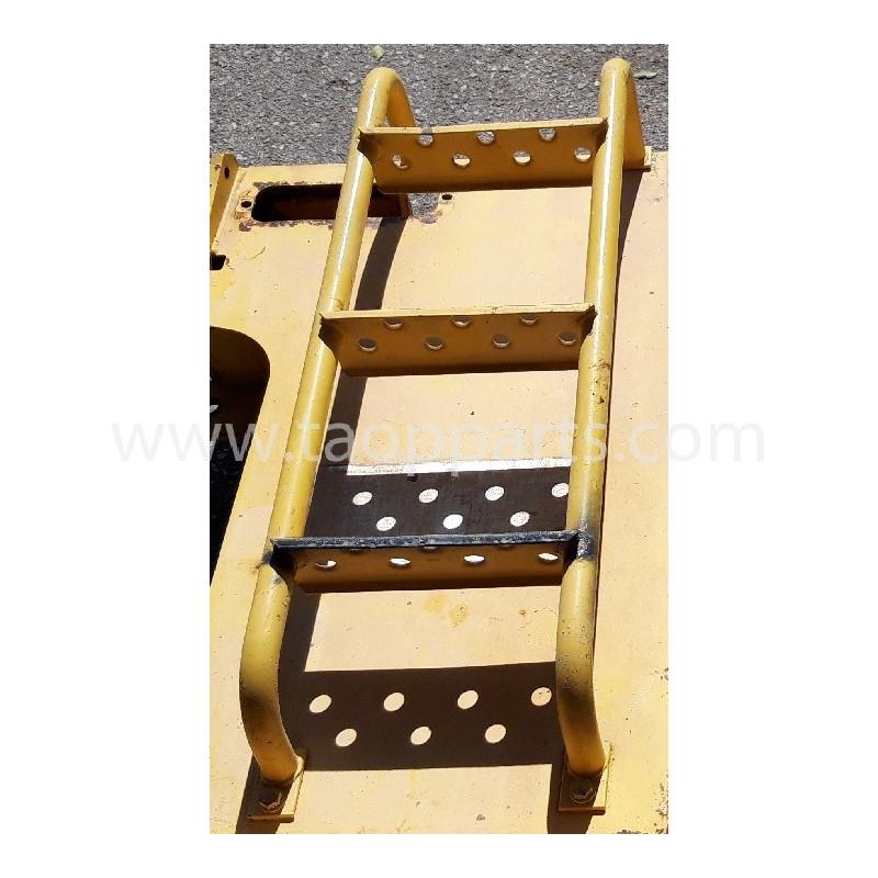 Escalera usada Komatsu 569-54-61371 para HD465-5 · (SKU: 56903)