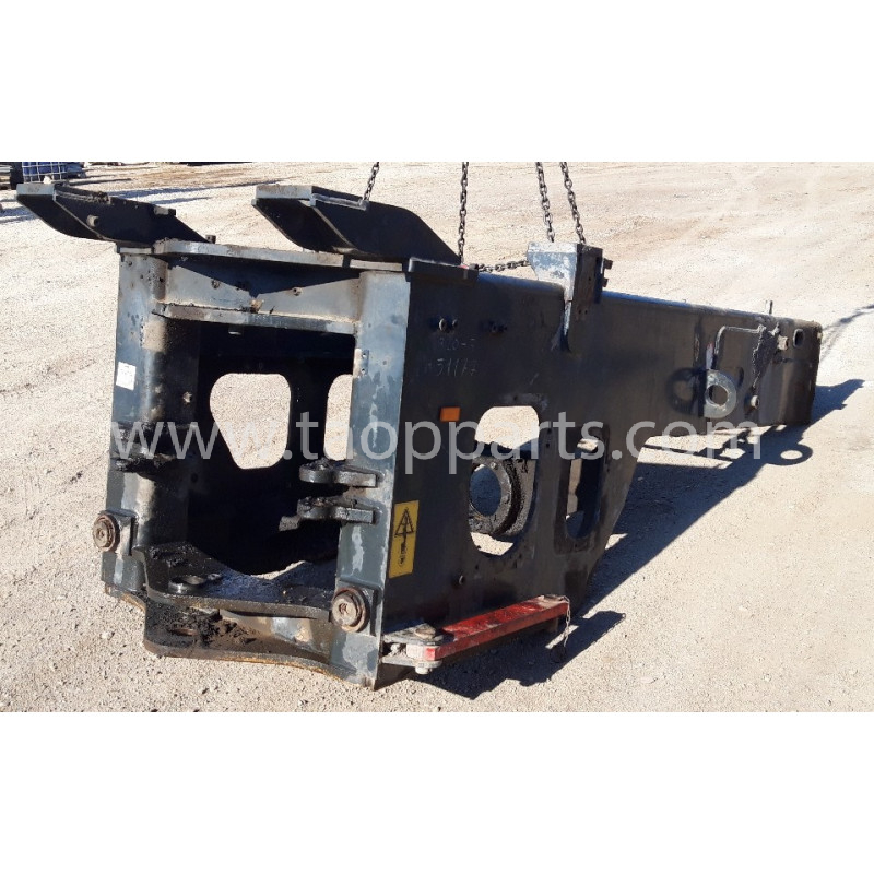 Chassis Komatsu 419-46-H2406 pour WA320-5 · (SKU: 55351)