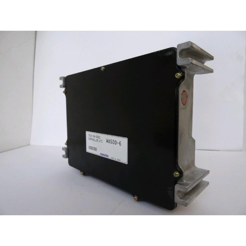 Bloc de commande Komatsu 7823-34-3004 pour WA500-6 · (SKU: 963)