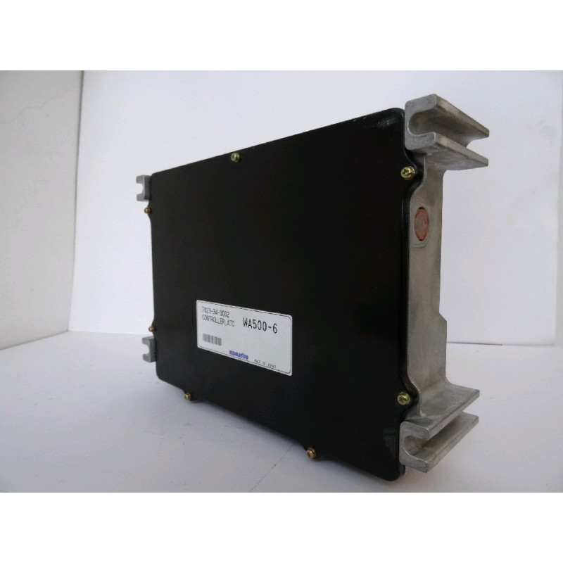 Bloc de commande [usagé|usagée] 7823-34-3004 pour Chargeuse sur pneus Komatsu · (SKU: 963)