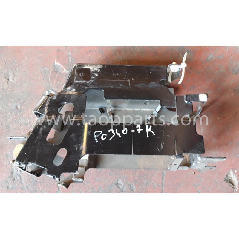 Komatsu Bracket 20Y-43-31410 for PC340LC-7K · (SKU: 56928)
