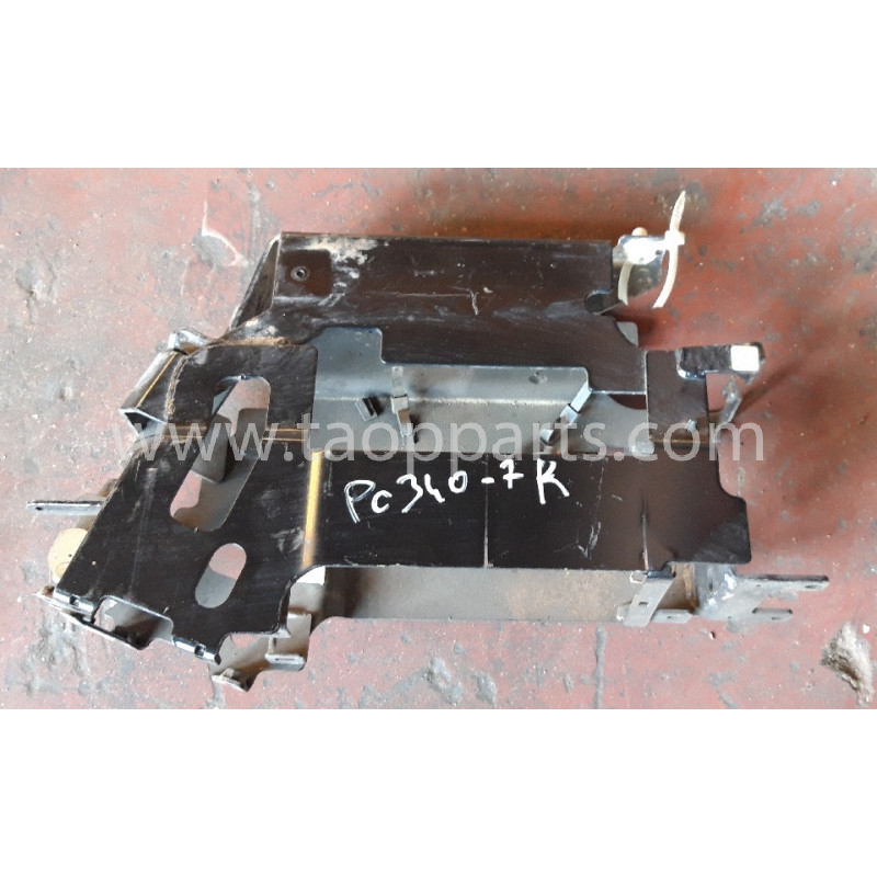 Suporte Komatsu 20Y-43-31410 PC340LC-7K · (SKU: 56928)