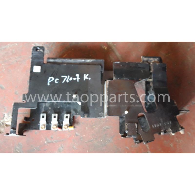 Komatsu Bracket 20Y-43-31410 for PC210LC-7K · (SKU: 56929)