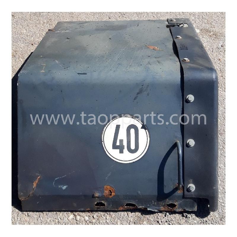 Guarda-barros Komatsu 419-54-34940 para WA320-5 · (SKU: 56948)