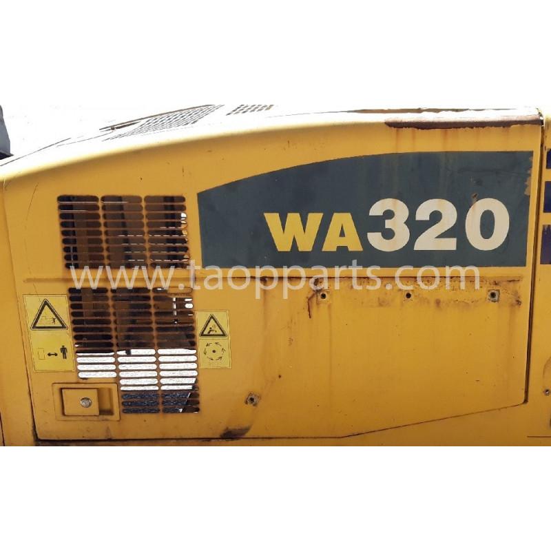 Komatsu Door 419-54-34720 for WA320-5 · (SKU: 55358)
