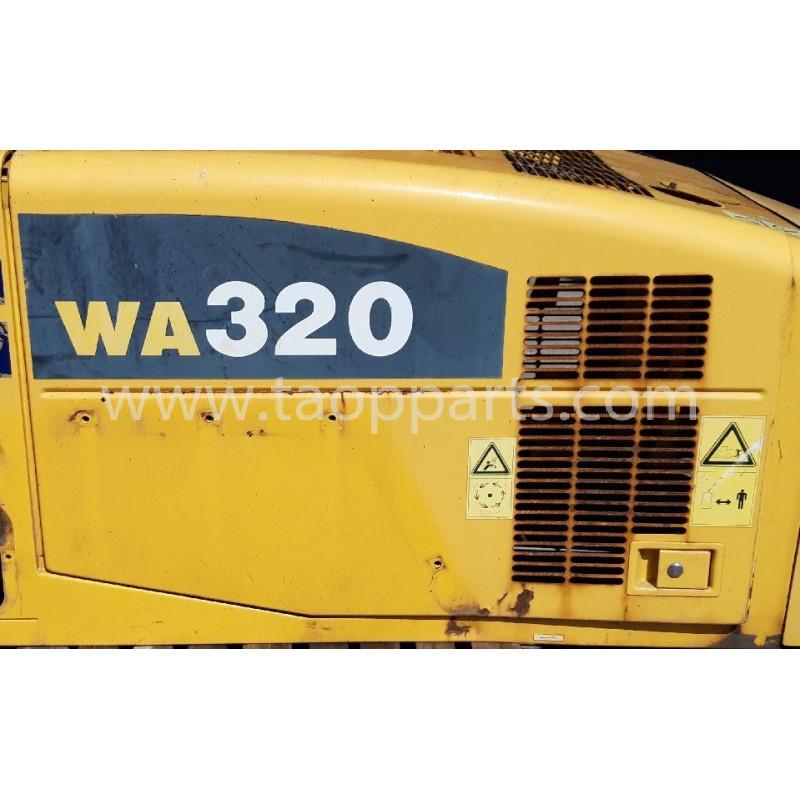 Komatsu Door 419-54-34710 for WA320-5 · (SKU: 55359)