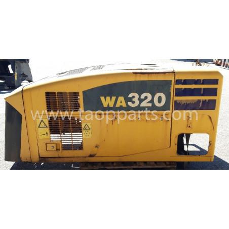 Capo Komatsu 419-54-H1920 para WA320-5 · (SKU: 55360)