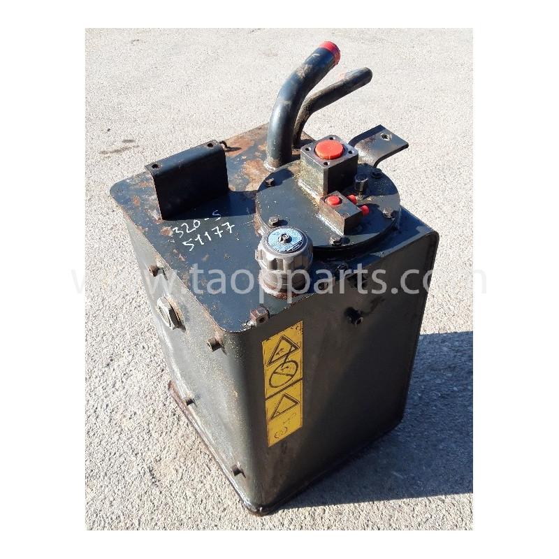 Deposito Hidraulico Komatsu 419-60-H5151 para WA320-5 · (SKU: 56953)