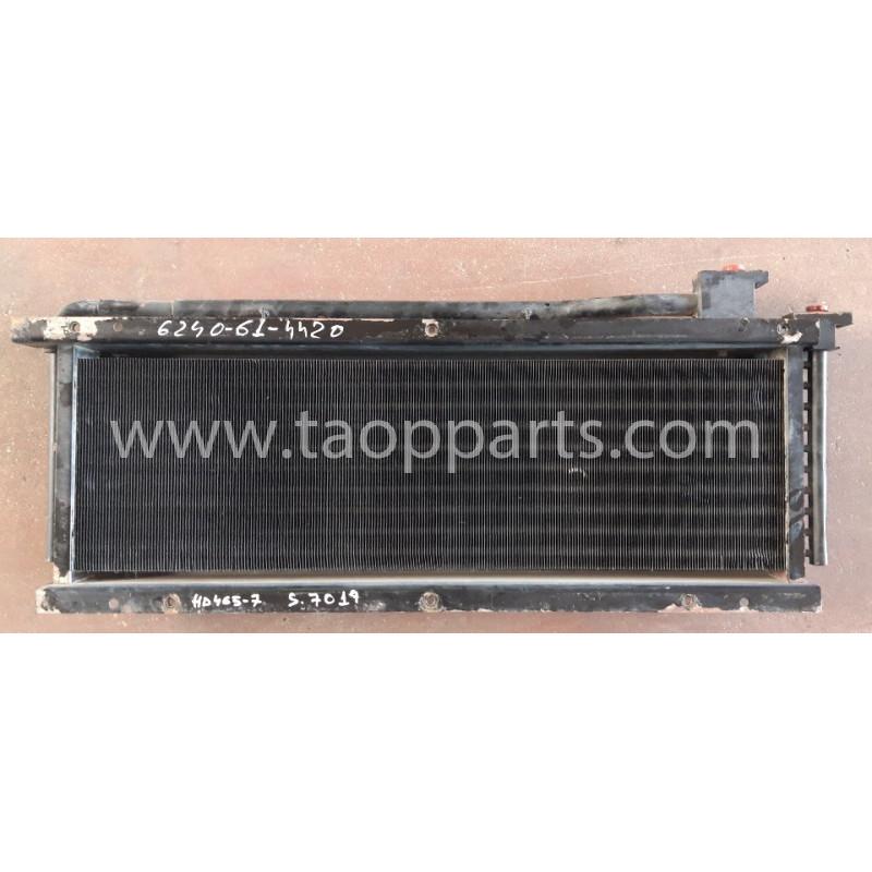 Refrigeration pièce détachée Komatsu 6240-61-4420 pour HD 465-7 · (SKU: 54995)
