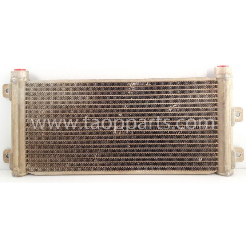 Komatsu Hydraulic oil Cooler 423-03-31321 for HD 465-7 · (SKU: 54994)