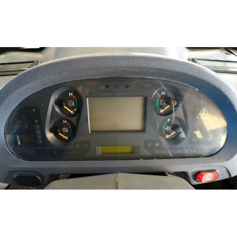 Monitor Komatsu 7823-30-7201 WA500-6 · (SKU: 965)