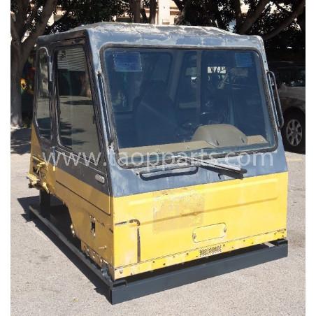 Cabina Komatsu 561-54-64002 para HD465-5 · (SKU: 55401)