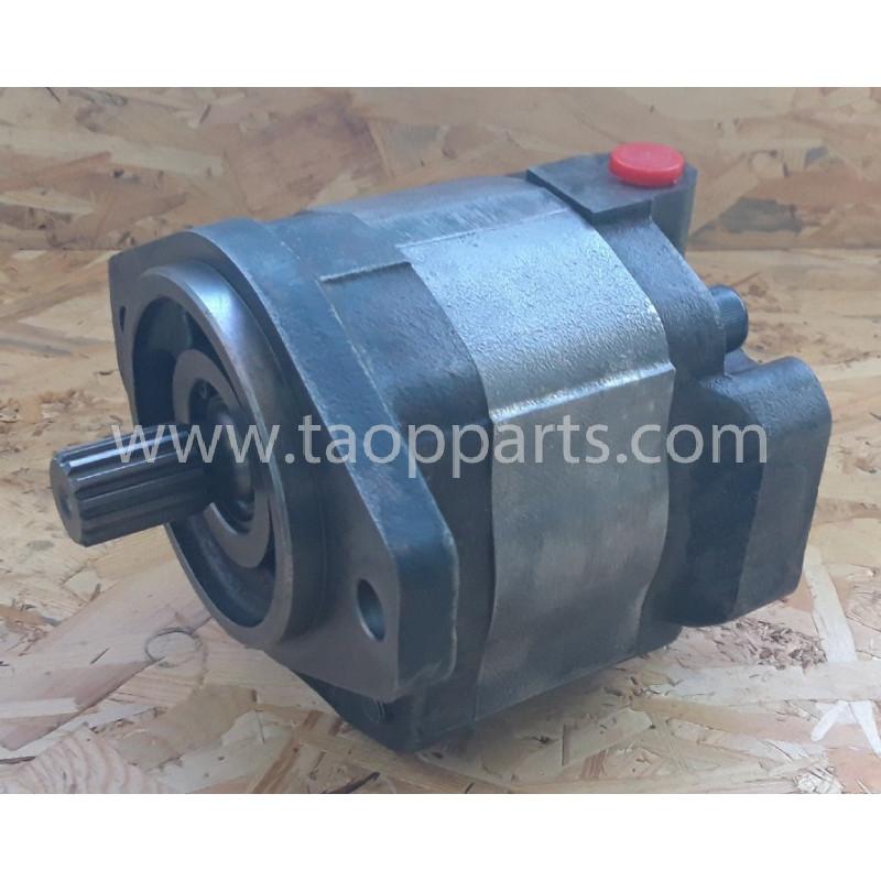 Komatsu Pump 704-30-40140 for WA600-6 · (SKU: 56975)