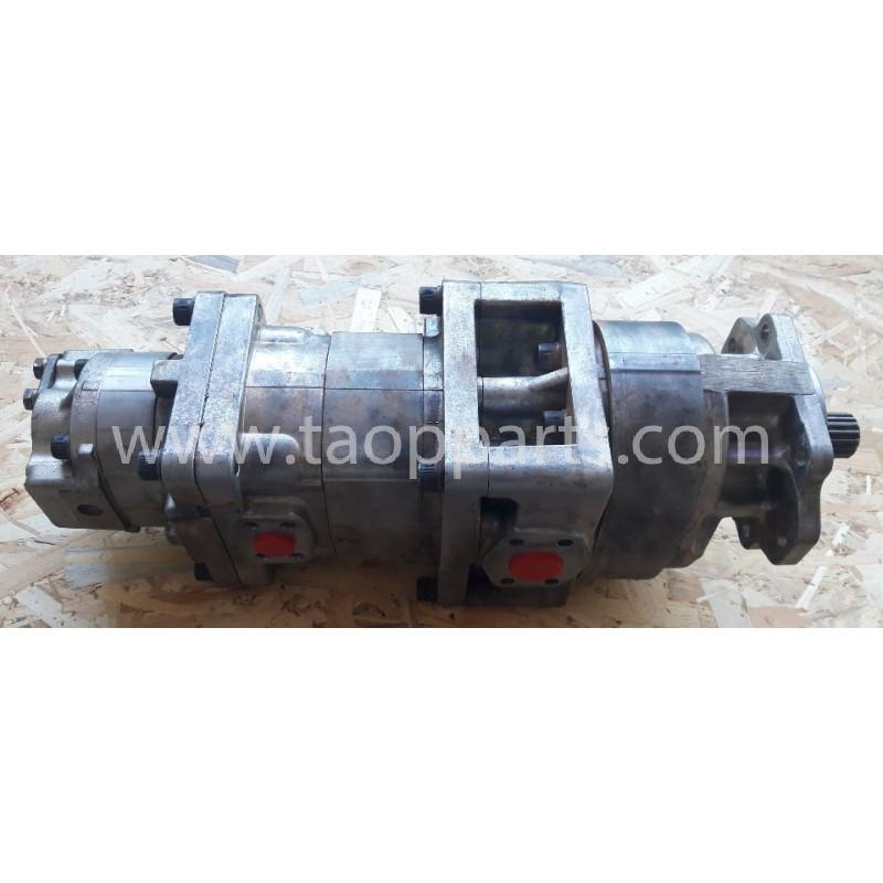 Komatsu Pump 705-55-43040 for WA600-6 · (SKU: 55701)