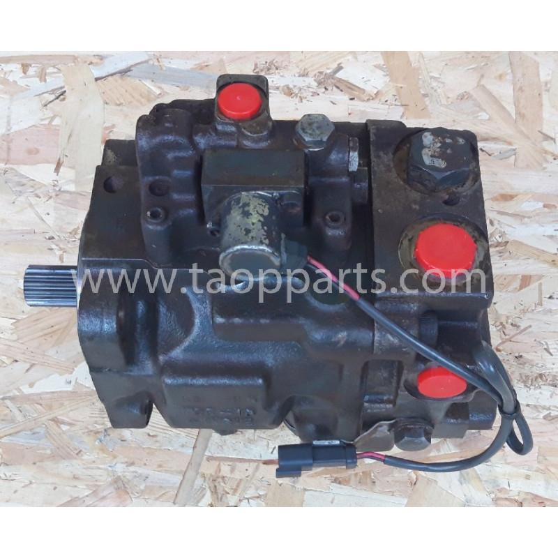 Komatsu Pump 708-1T-00431 for WA600-6 · (SKU: 55704)
