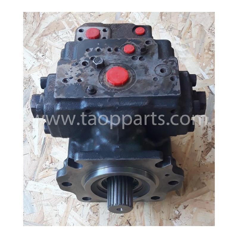 Pump 708-1G-00040 for Komatsu Wheel loader WA600-6 · (SKU: 55703)