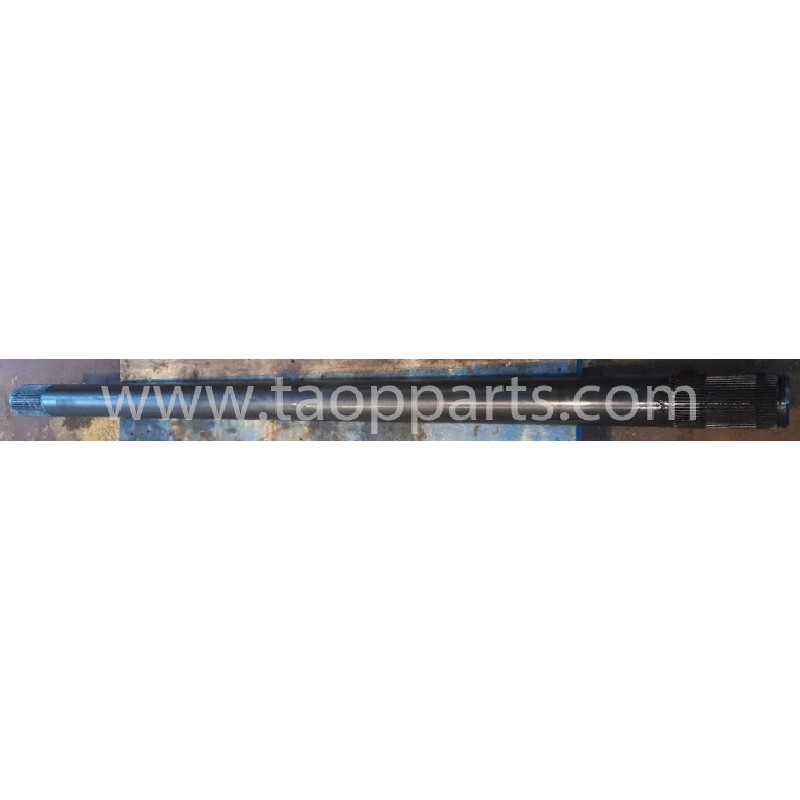 Arbre [usagé usagée] Komatsu 569-22-62440 pour HD465-5 · (SKU: 56989)