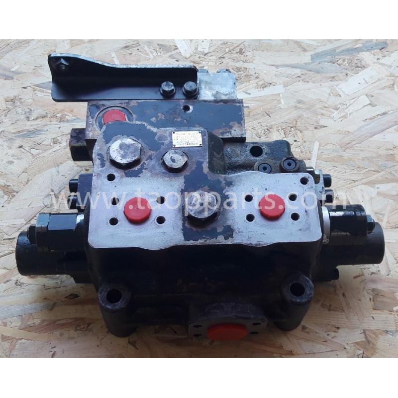 Distributeur Komatsu 426-64-35120 pour WA600-6 · (SKU: 56995)