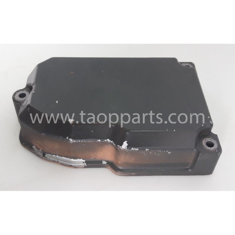 Tapa 6210-11-8111 para Pala cargadora de neumáticos Komatsu WA500-3 · (SKU: 57056)