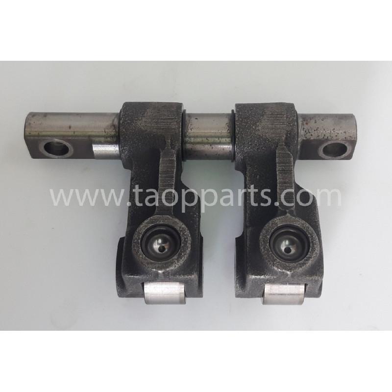 Komatsu Hydraulic system 6210-41-2020 for WA500-3 · (SKU: 57064)