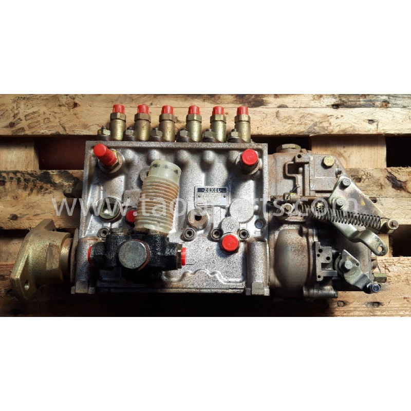 Bomba injetora Komatsu 6211-72-1310 WA500-3 · (SKU: 57065)