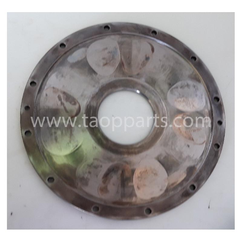 Tapa Komatsu 425-12-11170 de Pala cargadora de neumáticos WA500-3 · (SKU: 56176)