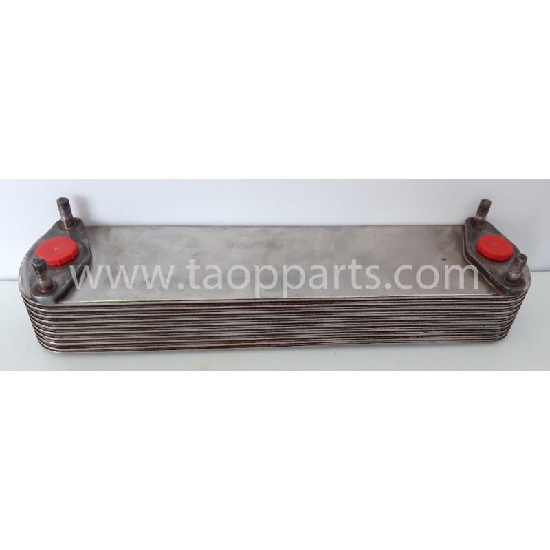 Refroidisseur Komatsu 6211-61-2111 pour Chargeuse sur pneus WA500-3 · (SKU: 57138)