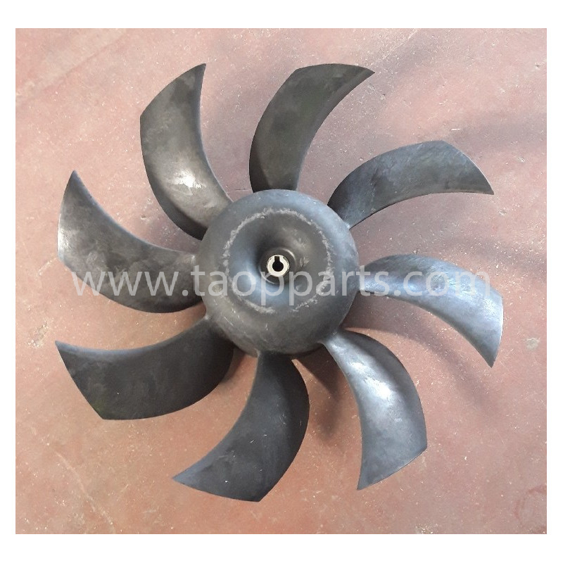 Volvo Fan 11193183 for A40D · (SKU: 55555)