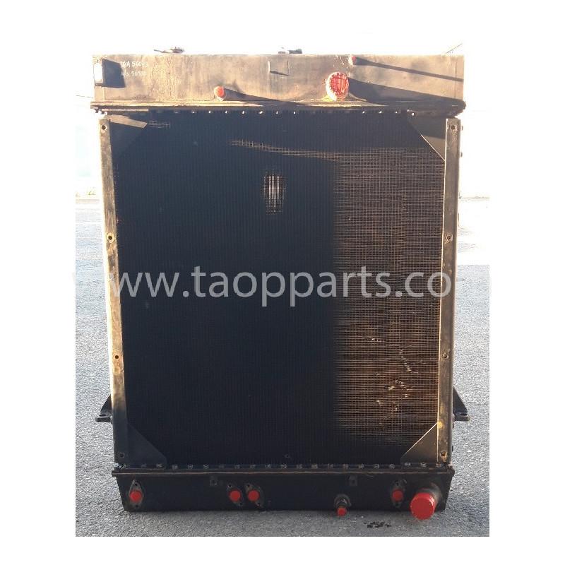 Radiador usado 425-03-21100 para Pala cargadora de neumáticos Komatsu · (SKU: 56185)