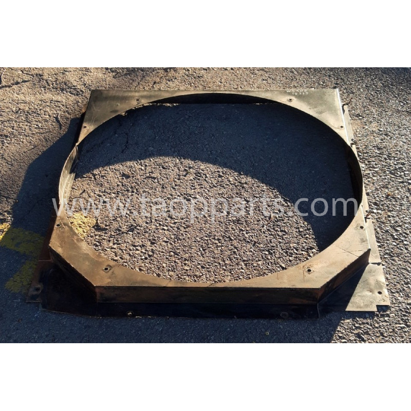 Carcasa chasis Komatsu 425-03-21760 para WA500-3 · (SKU: 57214)