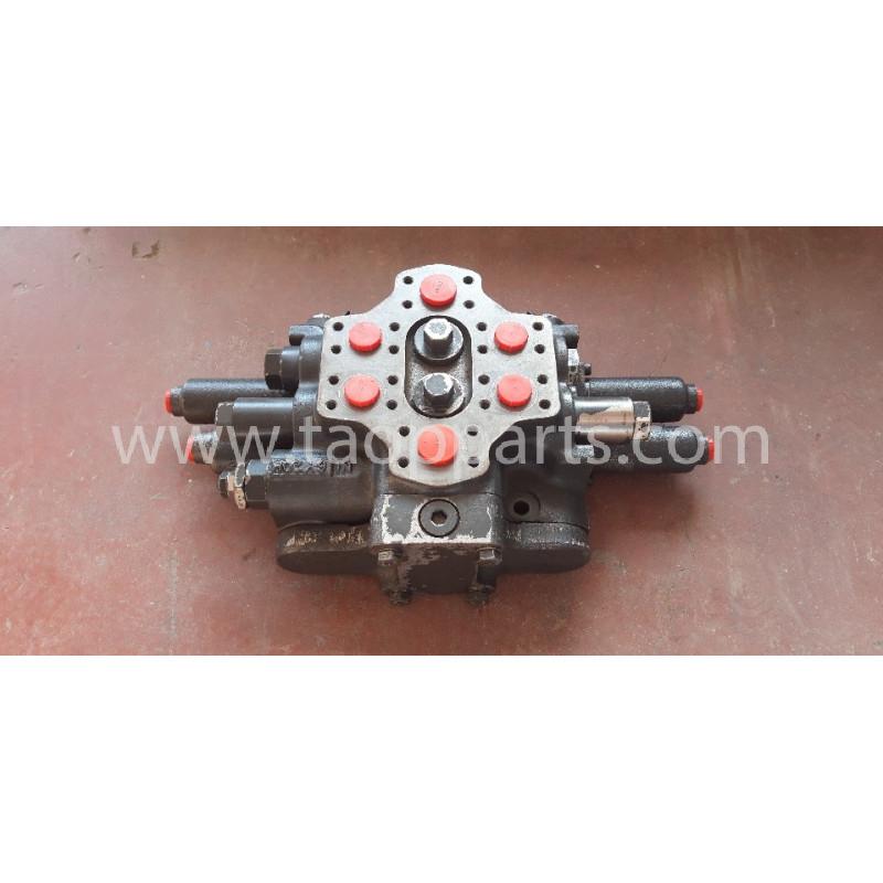 Distributeur Komatsu 700-92-39000 pour WA320-5 · (SKU: 57204)