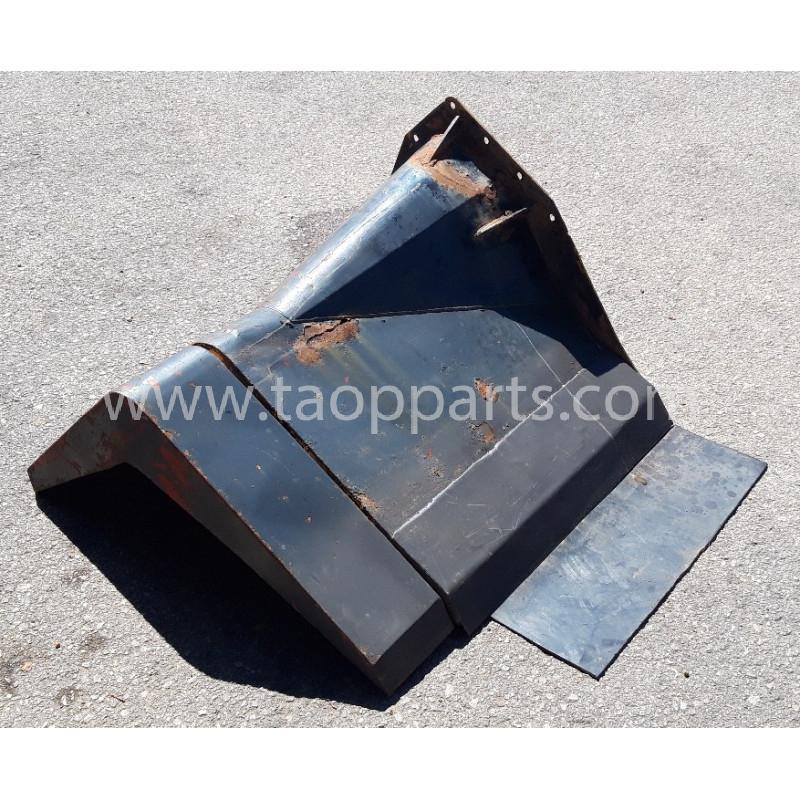 Guarda-barros 426-54-34132 para Pala cargadora de neumáticos Komatsu WA600-6 · (SKU: 55685)
