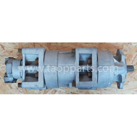 Pump 705-55-43000 for...