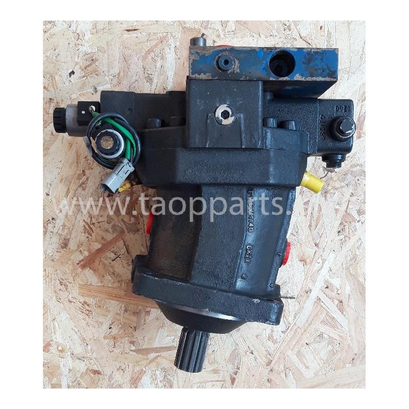 Motor hidraulic Komatsu 419-18-31301 pentru WA320-5 · (SKU: 55368)
