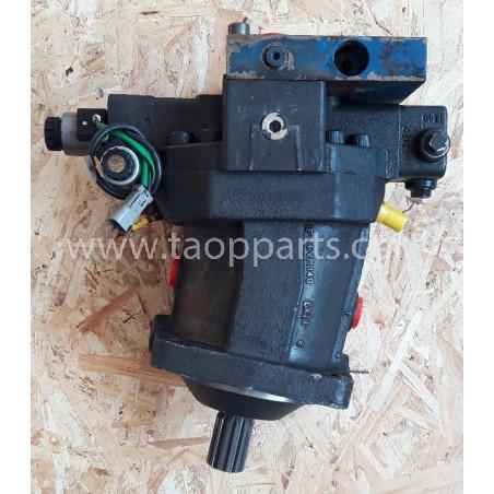 Motor hidraulico Komatsu 419-18-31301 para WA320-5 · (SKU: 55368)