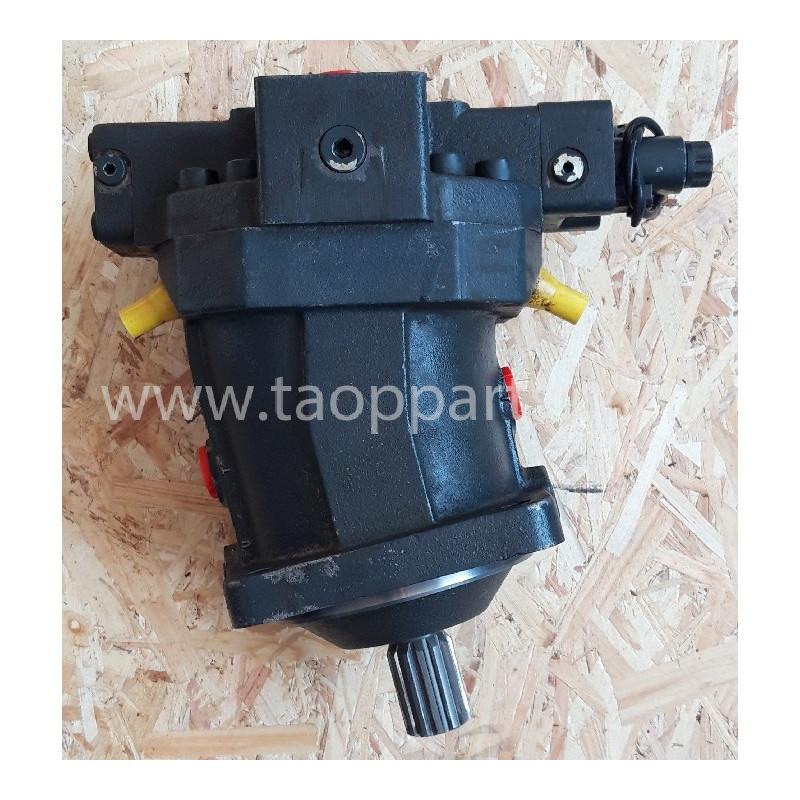 Motor hidraulic Komatsu 419-18-31201 pentru WA320-5 · (SKU: 57227)