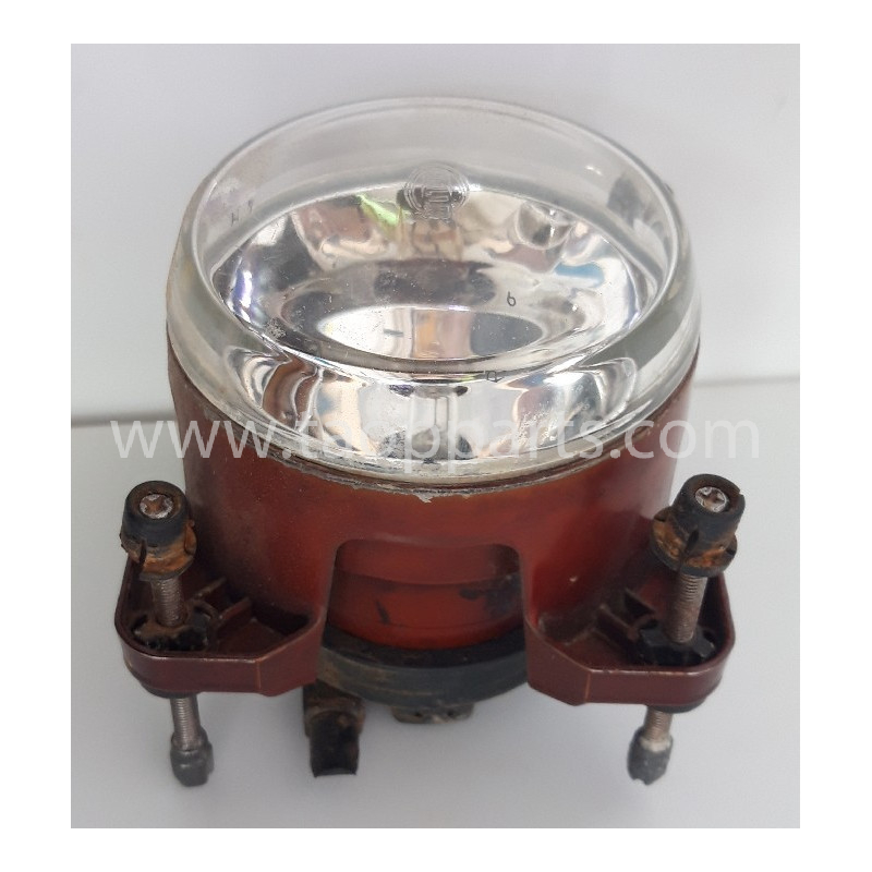 Volvo Work lamp 11117172 for A40D · (SKU: 57298)