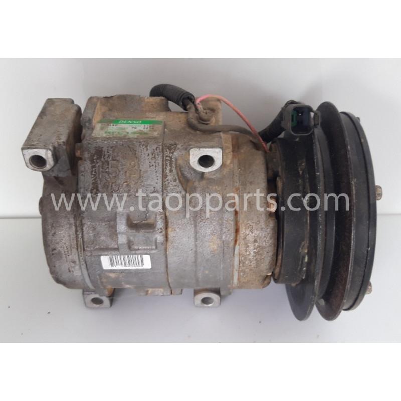 Komatsu Compressor 421-07-31220 for WA400-5H · (SKU: 57307)