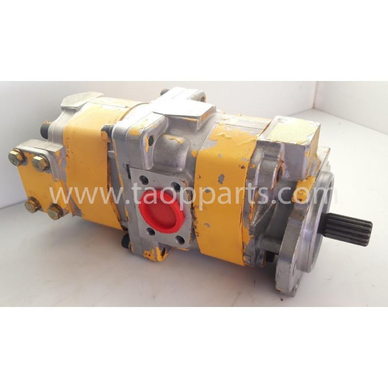 Bomba usada 705-51-30290 para Bulldozer de cadenas Komatsu · (SKU: 51953)