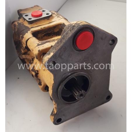Pompe Komatsu 17A-49-15101 pour D155AX-3 · (SKU: 51017)