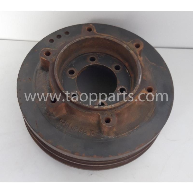 Poulie ventilateur Komatsu 6211-62-3530 pour WA500-3 · (SKU: 57364)