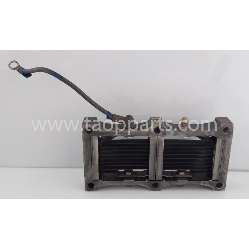 Komatsu Resistor 600-815-4280 for WA500-3 · (SKU: 57366)