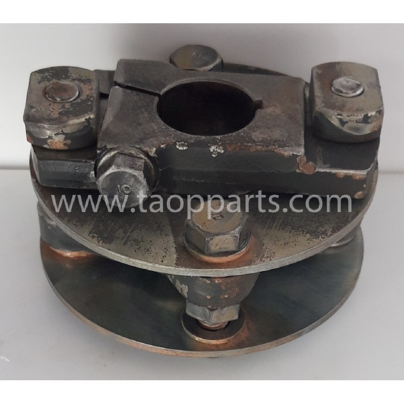 Acoplamiento 105664-0340 para Pala cargadora de neumáticos Komatsu WA500-3 · (SKU: 57371)