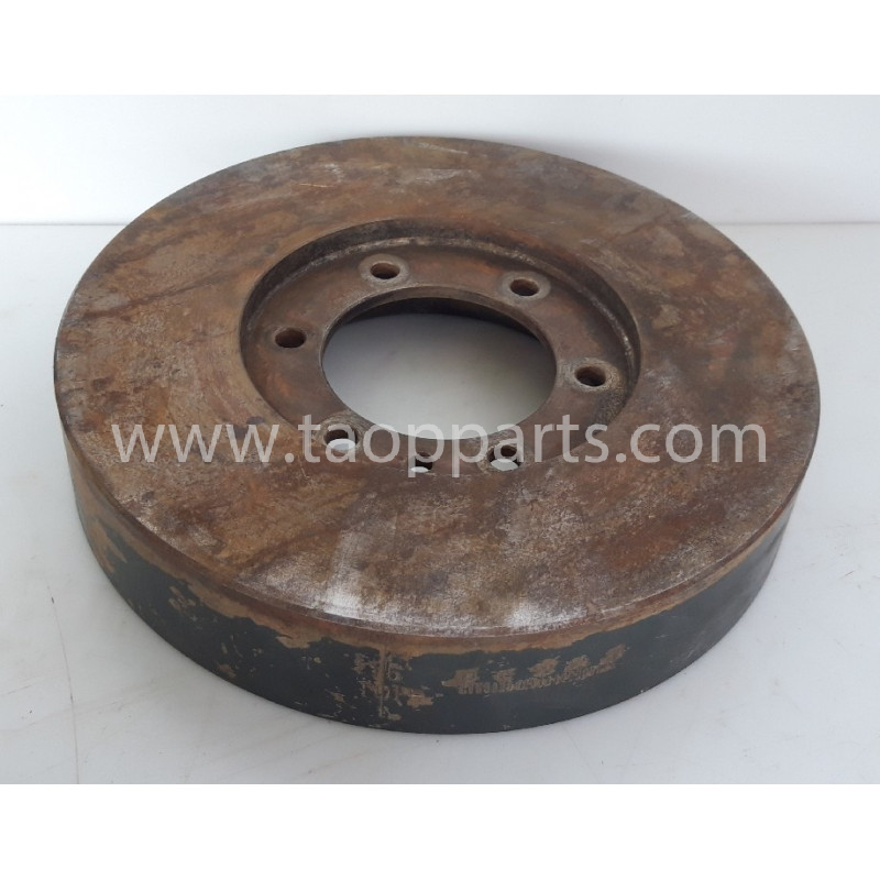 Damper 6211-32-8300 para Pala cargadora de neumáticos Komatsu WA500-3 · (SKU: 57373)