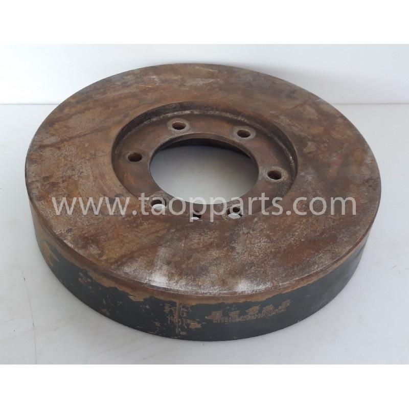 Damper 6211-32-8300 pour Chargeuse sur pneus Komatsu WA500-3 · (SKU: 57373)