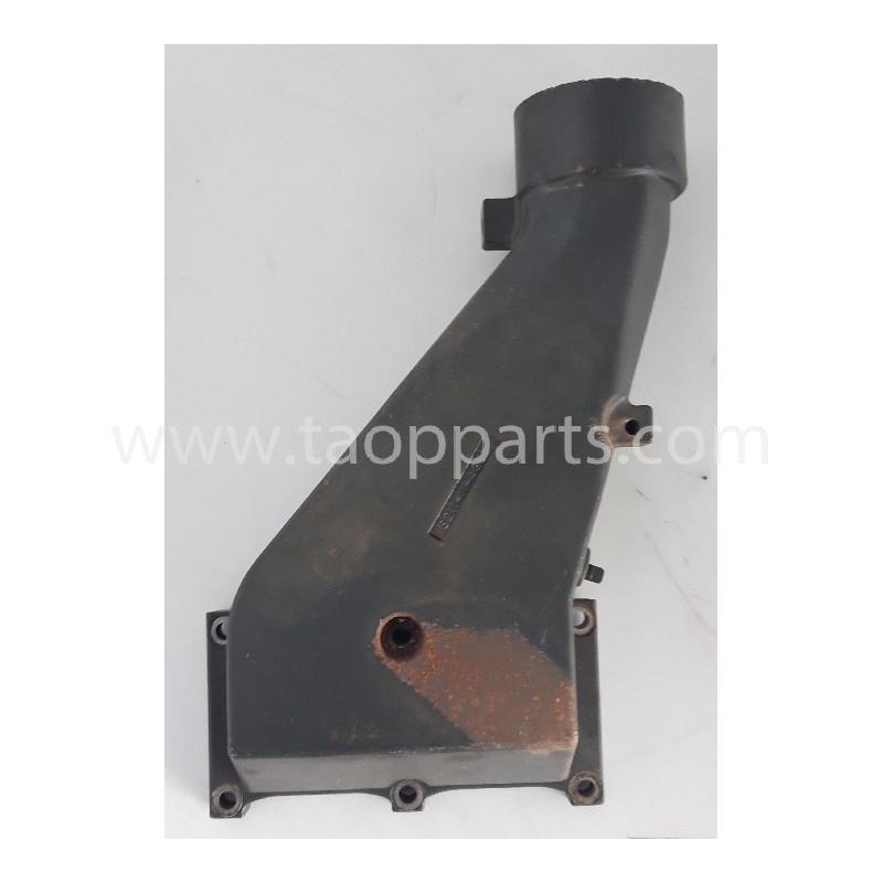 Tapa usada 6211-11-4321 para Pala cargadora de neumáticos Komatsu · (SKU: 57375)